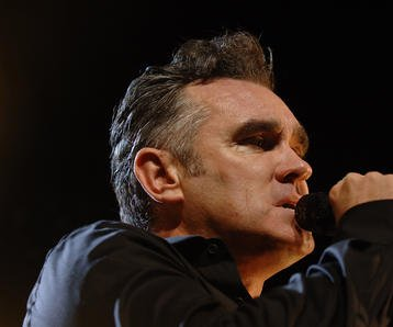Singer Morrissey says TSA agent groped him at SFO; Agency denies impropriety