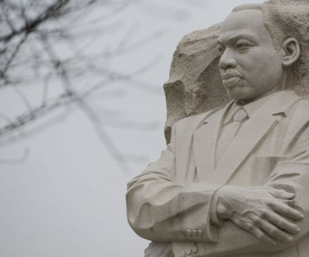 Thousands gather in D.C., nationwide to honor Martin Luther King, Jr.