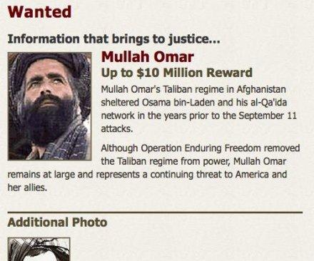 Afghan Taliban top commander Mullah Omar died two years ago