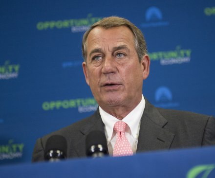Rep. Mark Meadows seeks ouster of John Boehner as speaker