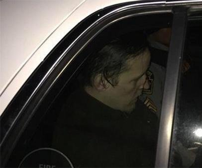 Suspected Pennsylvania cop killer Eric Frein nabbed