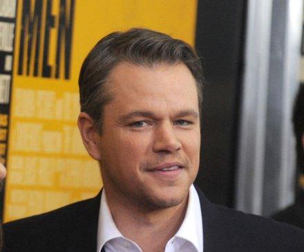 "Matt Damon set to reprise ""Jason Bourne"" role"