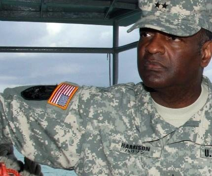 Major general stripped of title over handling of sexual abuse allegation