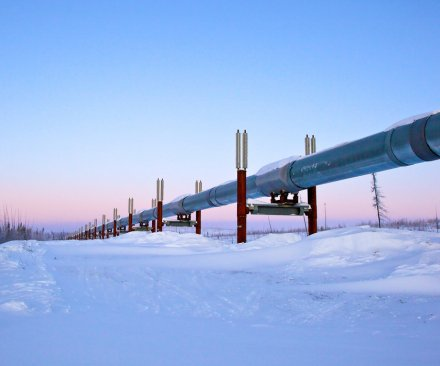 Alaska LNG gets export nod