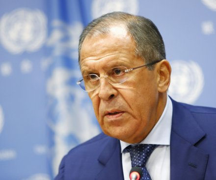 Russia proposes Syria cease-fire, U.S. remains skeptical