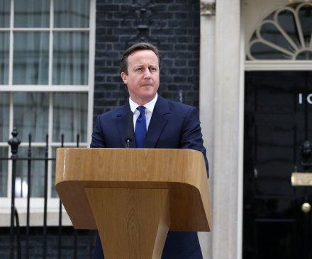 London keen on BP's survival