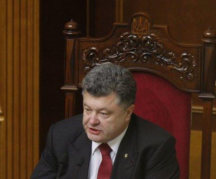 Ukraine's new military doctrine names Russia as main adversary
