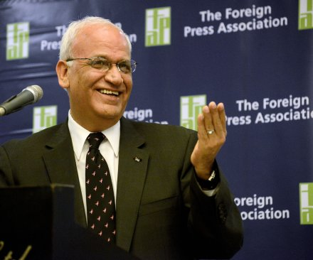 PLO: No negotiations after Netanyahu's pre-election refusal of Palestinian state