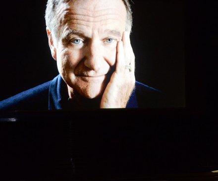 Robin Williams' wife describes his last days in heartbreaking essay