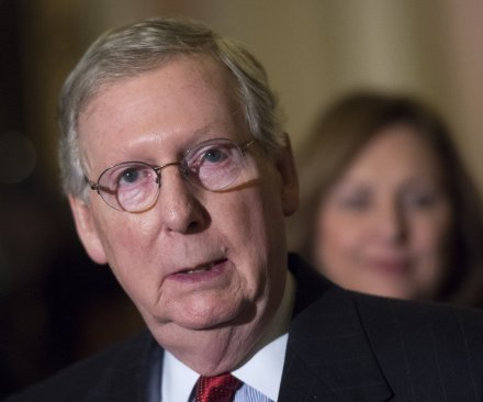 Senate unable to agree on U.S. surveillance program
