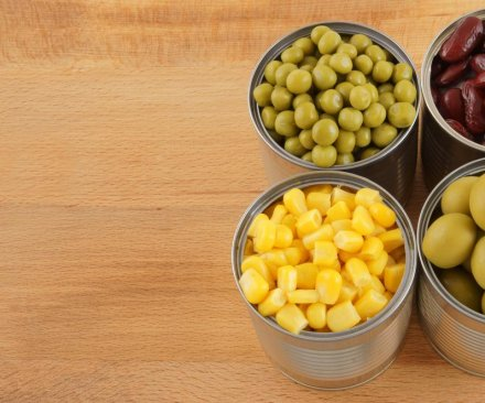 Some canned foods cause higher BPA exposure than others, study says