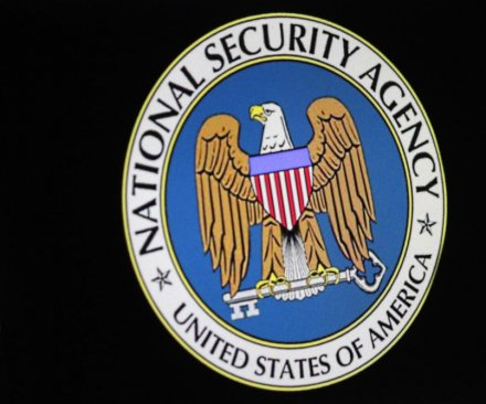 One dead in NSA headquarters shooting involving men dressed as women