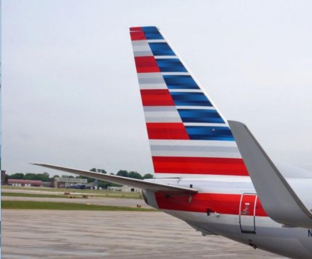 Couple gain 'unauthorized access' to American Airlines jet in Philadelphia