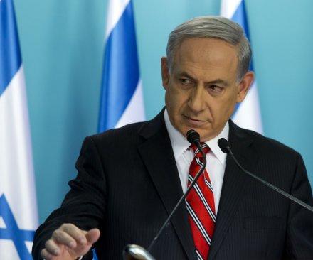 At U.N., Netanyahu denounces Iranian terrorism