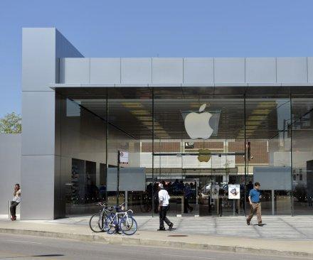 Apple releases fix for 'Shellshock' virus