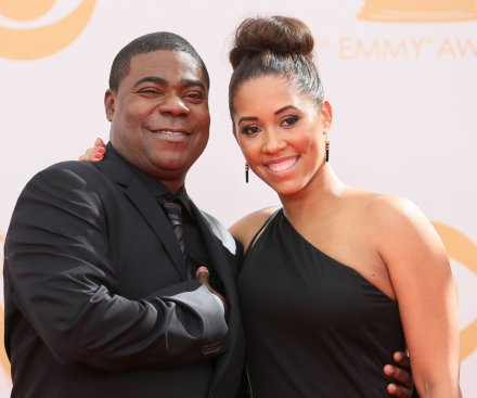 Walmart blames injuries in crash with company truck on Tracy Morgan