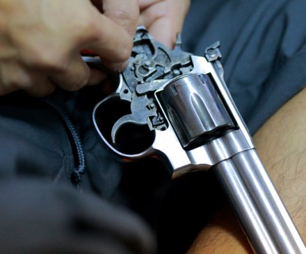 Most gun crimes not committed by legal gun owner, Pittsburgh study says