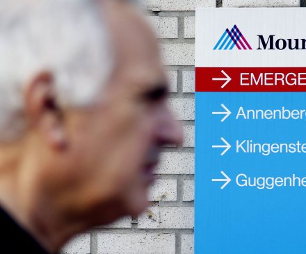 Poll suggests ER visits are rising under Obamacare