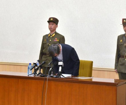 Seoul confirms detainees in North Korea are South Korean