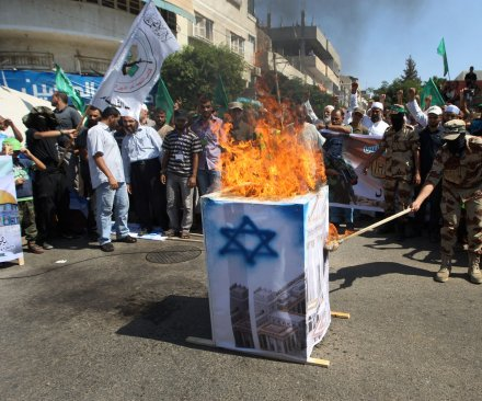 Palestinian teenager killed by Israeli forces in West Bank