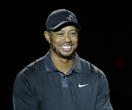 Tiger Woods opening restaurant in South Florida