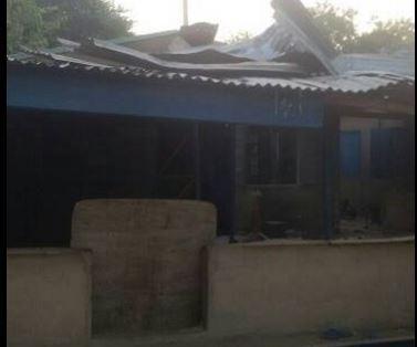 Five dead in suicide attack at Nigeria's University of Maiduguri