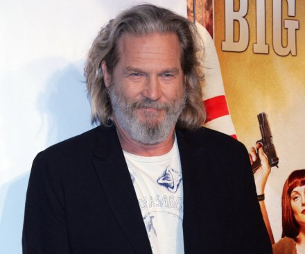 Jeff Bridges says he planned to direct his dad Lloyd in 'The Giver'