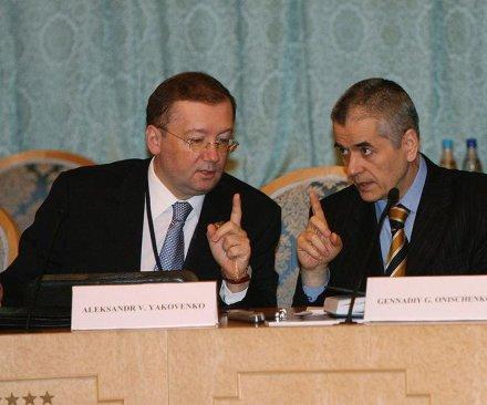 Russian ambassador accuses U.K. of denying visas to shrink embassy