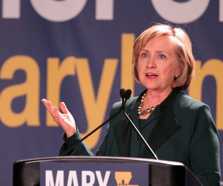 First batch of Hillary Clinton emails on Benghazi released