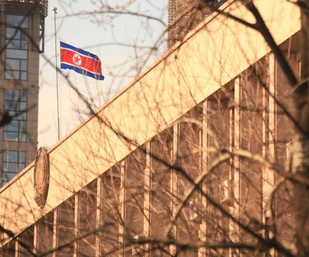 3 Americans detained in N. Korea ask for help in interviews