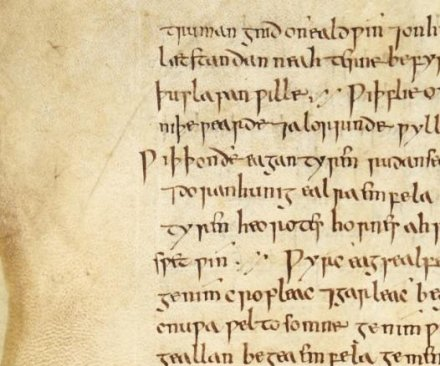 Medieval potion able to kill superbug MRSA