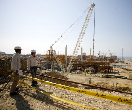 Weak Iraqi oil demand hurts Norway's DNO
