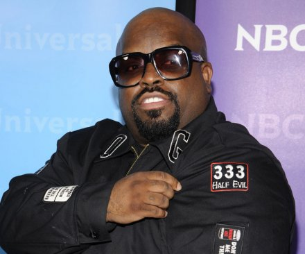 Cee Lo Green pleads no contest in drug case