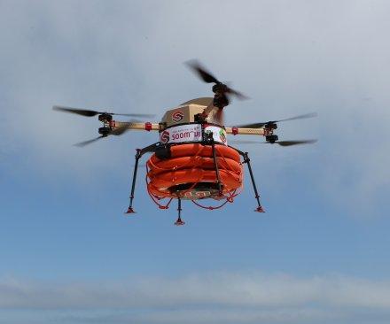 New era in commercial drones begins with FAA regulations