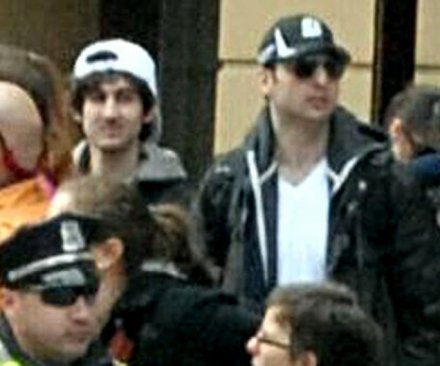 Ailina Tsarnaev, Boston Marathon bomber's sister, arrested over alleged bomb threat