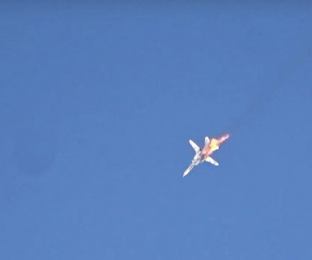 Turkish pilot opted on his own to shoot down Russian fighter, official says