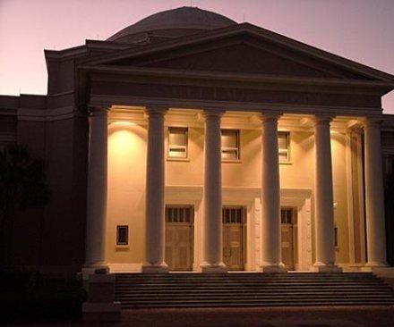 Florida death row sentences