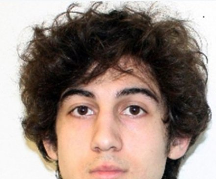 Dzhokhar Tsarnaev seeking new trial for Boston Marathon bombing
