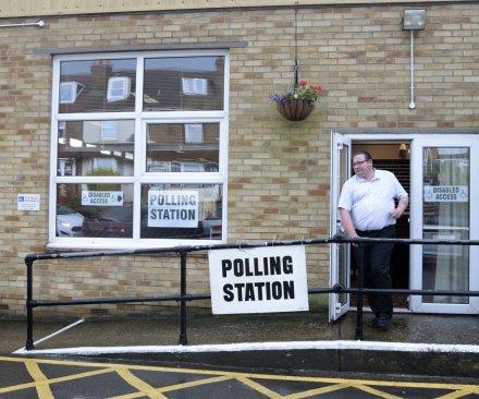 2.2 million Brits sign petition for second EU referendum