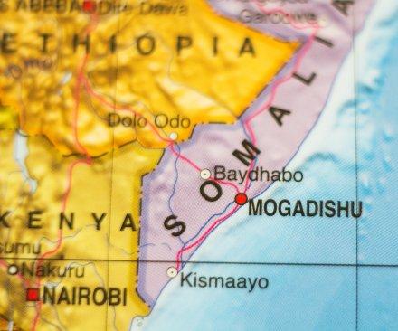 Up to 15 dead, several hostages after gunmen blast Mogadishu hotel