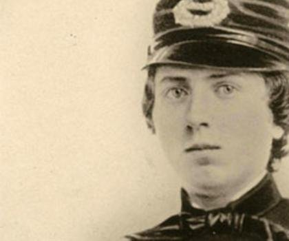 Medal of Honor to be awarded to Civil War soldier