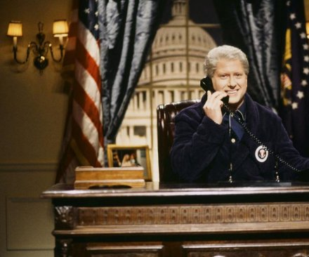Darrell Hammond will be new announcer for 'Saturday Night Live'