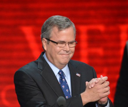 Jeb Bush giving up Barclay's adviser role, paid speaking engagements