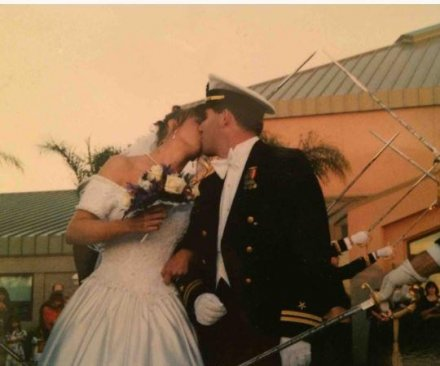 Husband to give wife kidney for 20th wedding anniversary