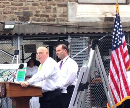 Maryland governor closes Baltimore prison he calls 'worst in America'