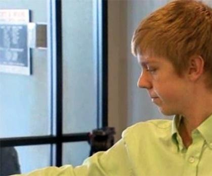Father of 'affluenza' teen charged with impersonating cop