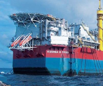 More oil on tap for OPEC member Angola