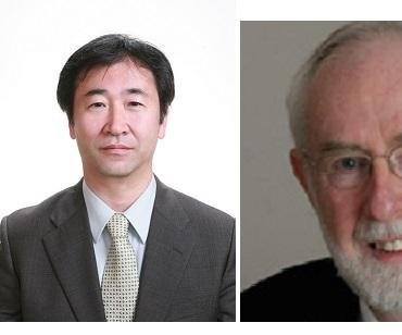 2015 Nobel Prize in Physics awarded to neutrino elementary particle scientists