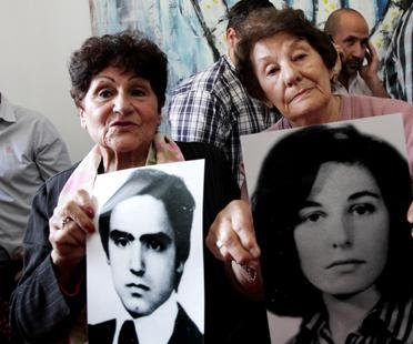 Child stolen during Argentina's military dictatorship found