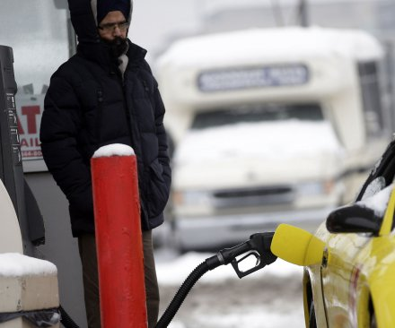 AAA takes long view on gas prices